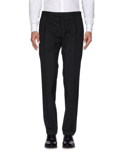 Фото - Повседневные брюки от QUATTRO.DECIMI черного цвета