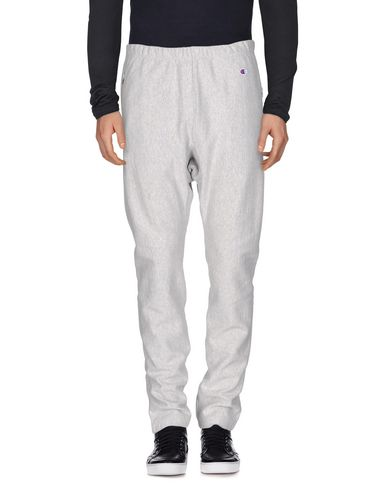 Купить Повседневные брюки светло-серого цвета