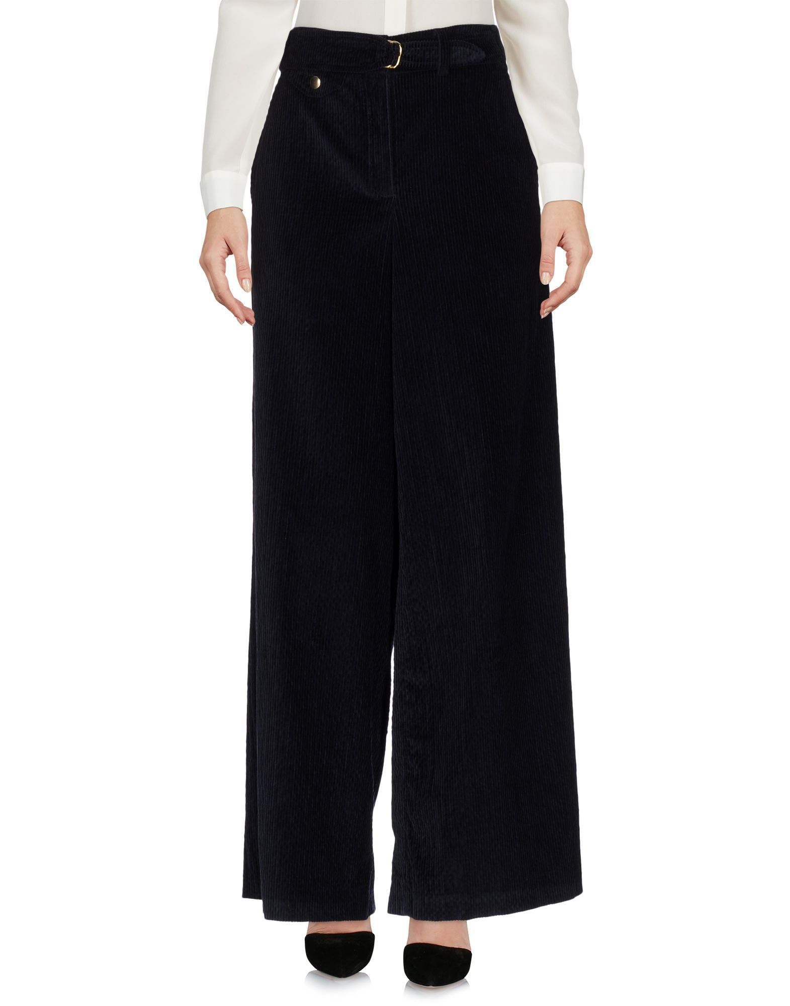 NANUSHKA Повседневные брюки nanushka повседневные шорты