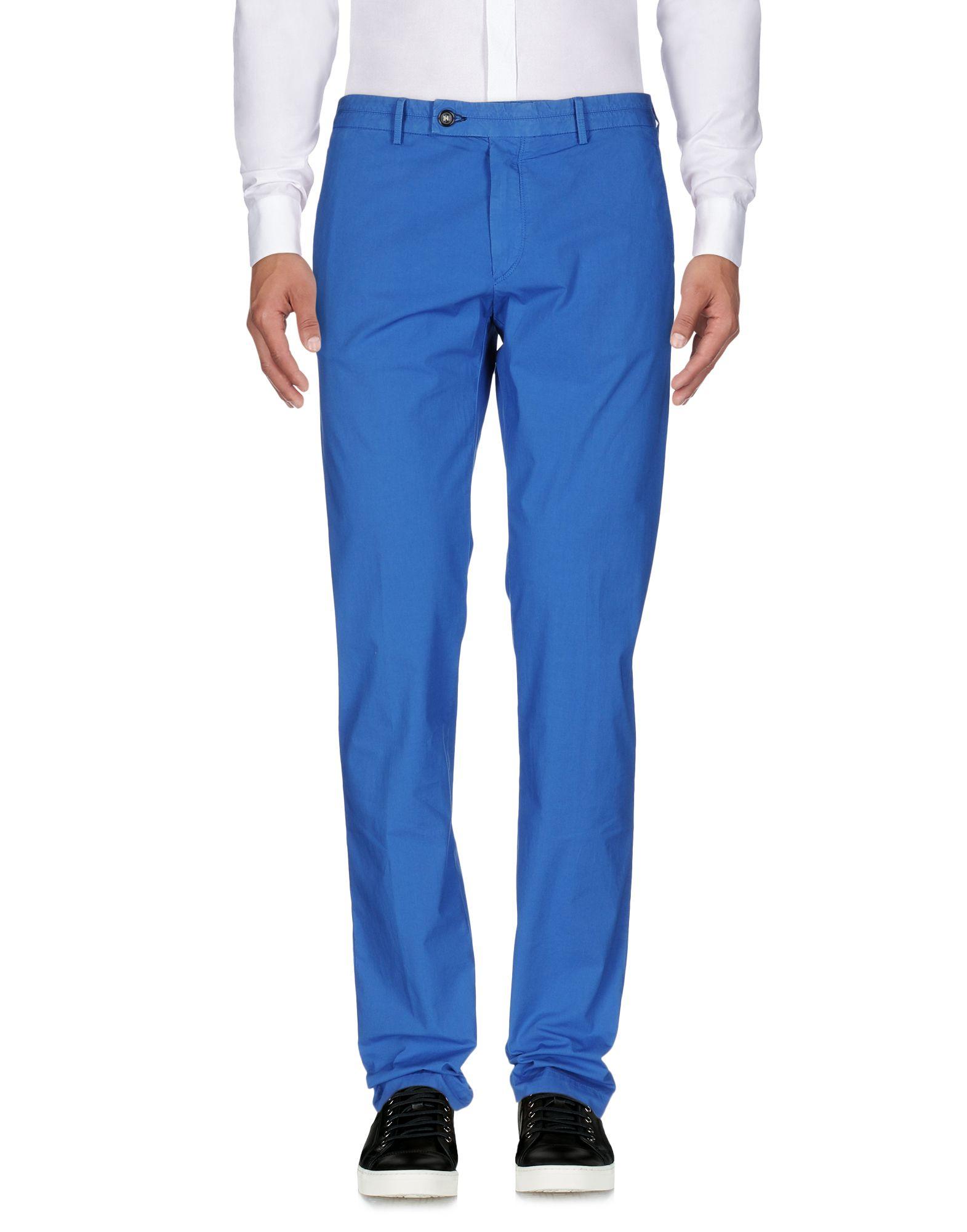 HENRY COTTON'S Повседневные брюки цена 2017