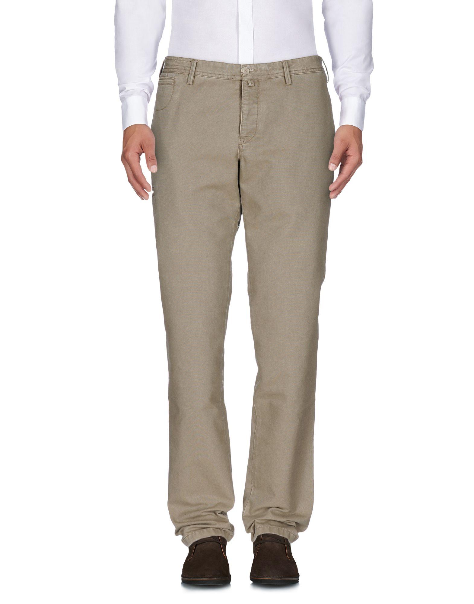 《送料無料》ICON メンズ パンツ サンド 52 コットン 100%