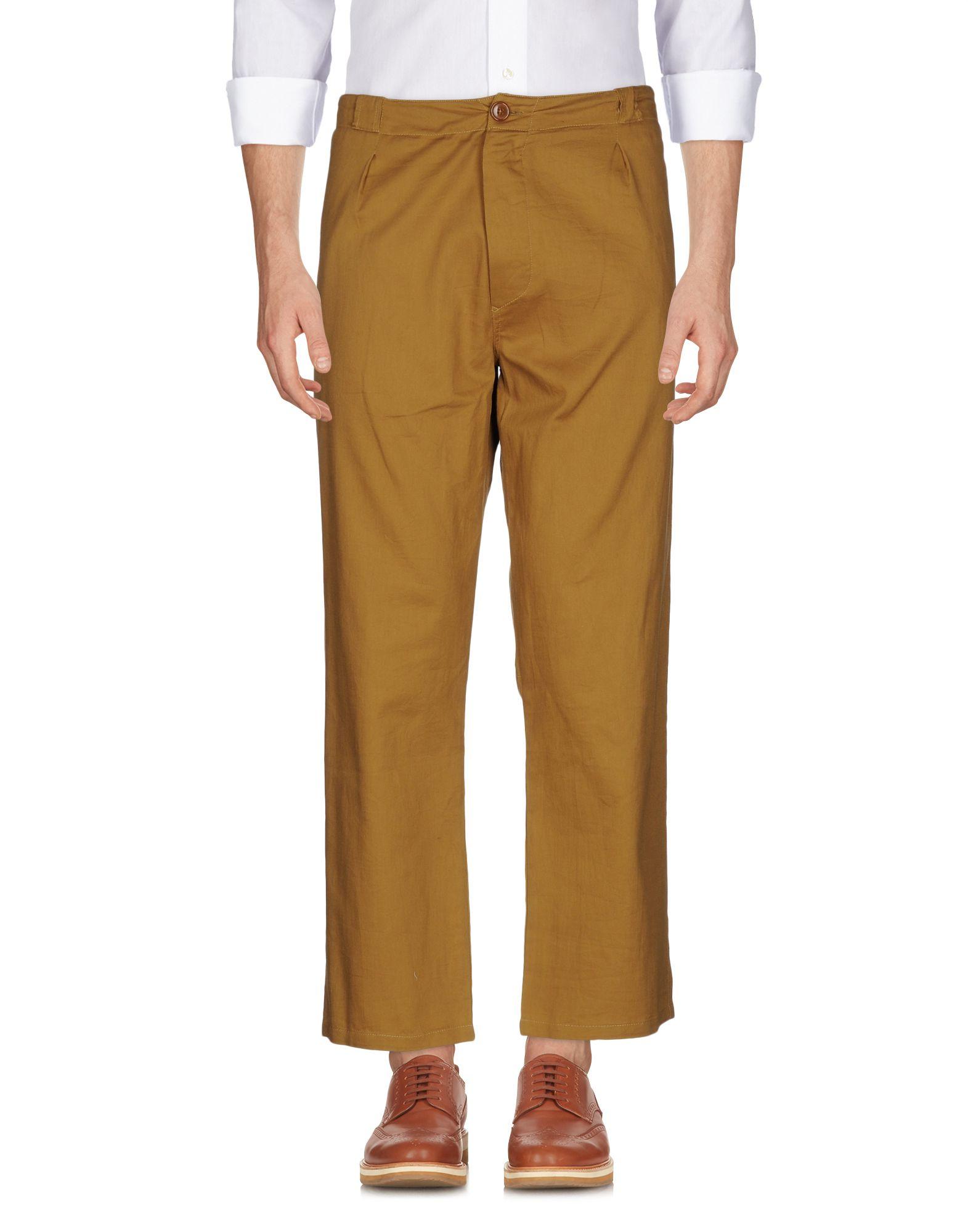 GERARD Повседневные брюки виниловая пластинка gerard way gerard