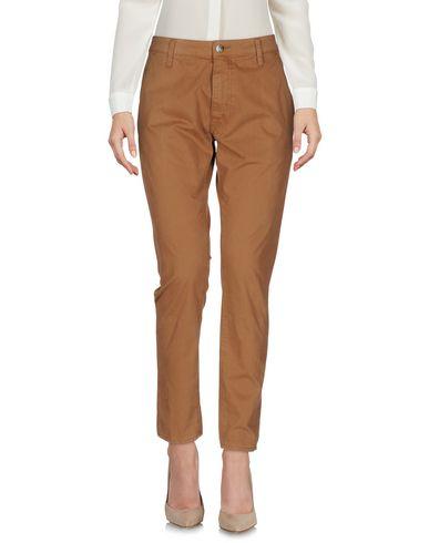 Повседневные брюки (+) PEOPLE 36998110AQ