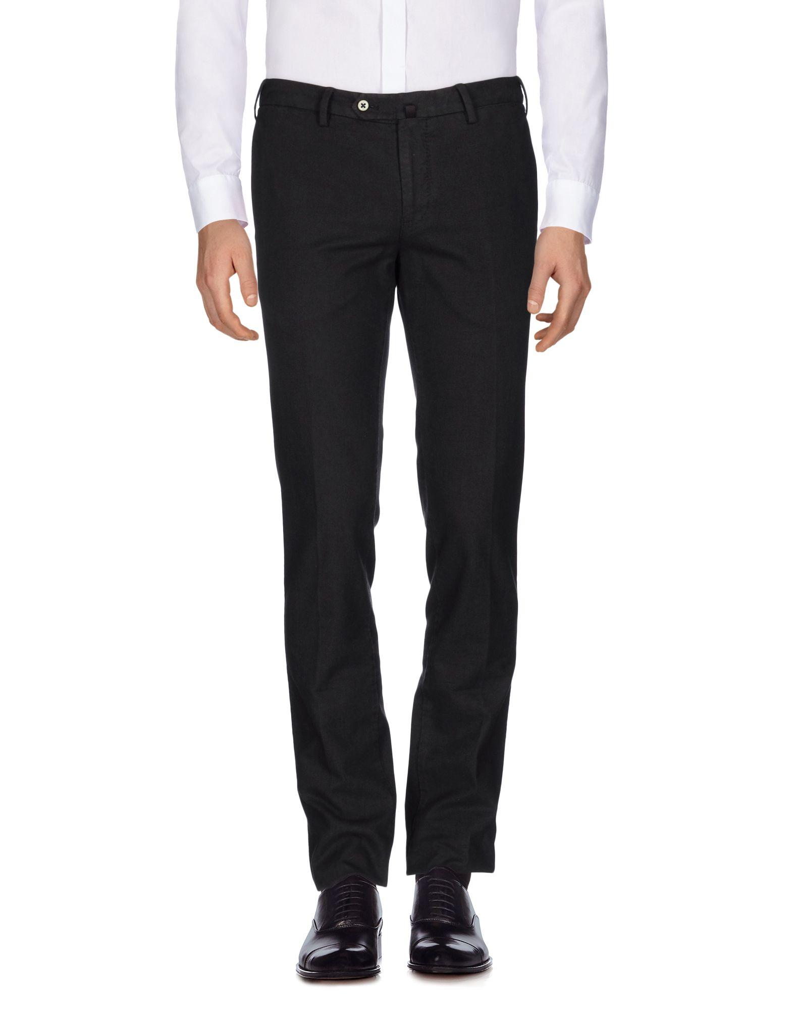 цена THOMAS NEAL'S Повседневные брюки онлайн в 2017 году