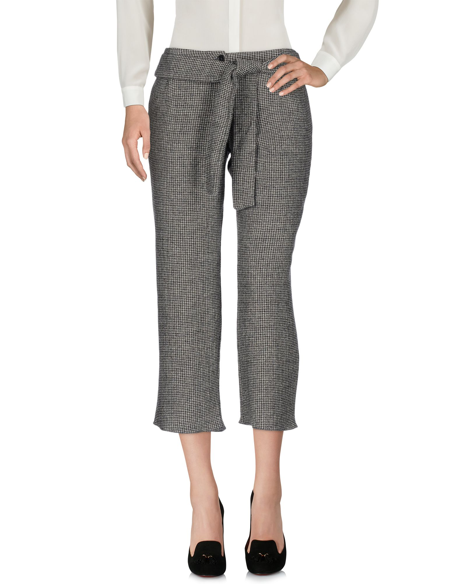 цена MILLE 968 Повседневные брюки онлайн в 2017 году