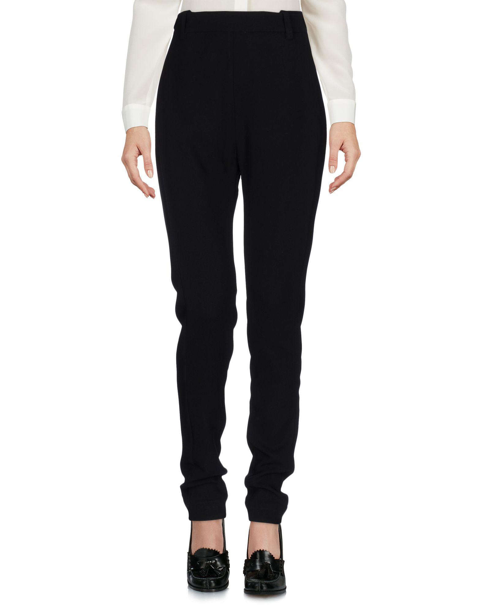 где купить ILARIA NISTRI Повседневные брюки по лучшей цене
