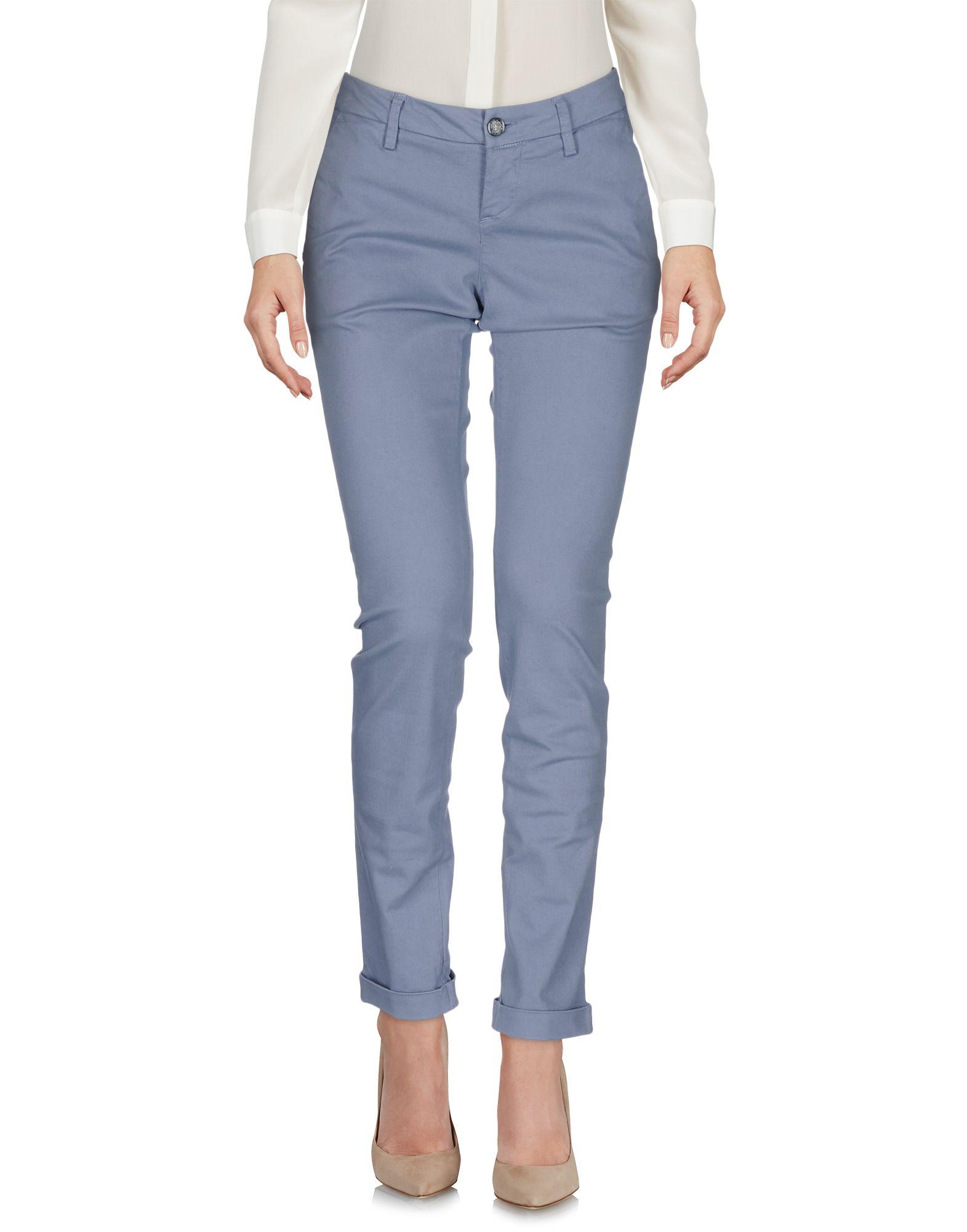 где купить RE-HASH Повседневные брюки по лучшей цене