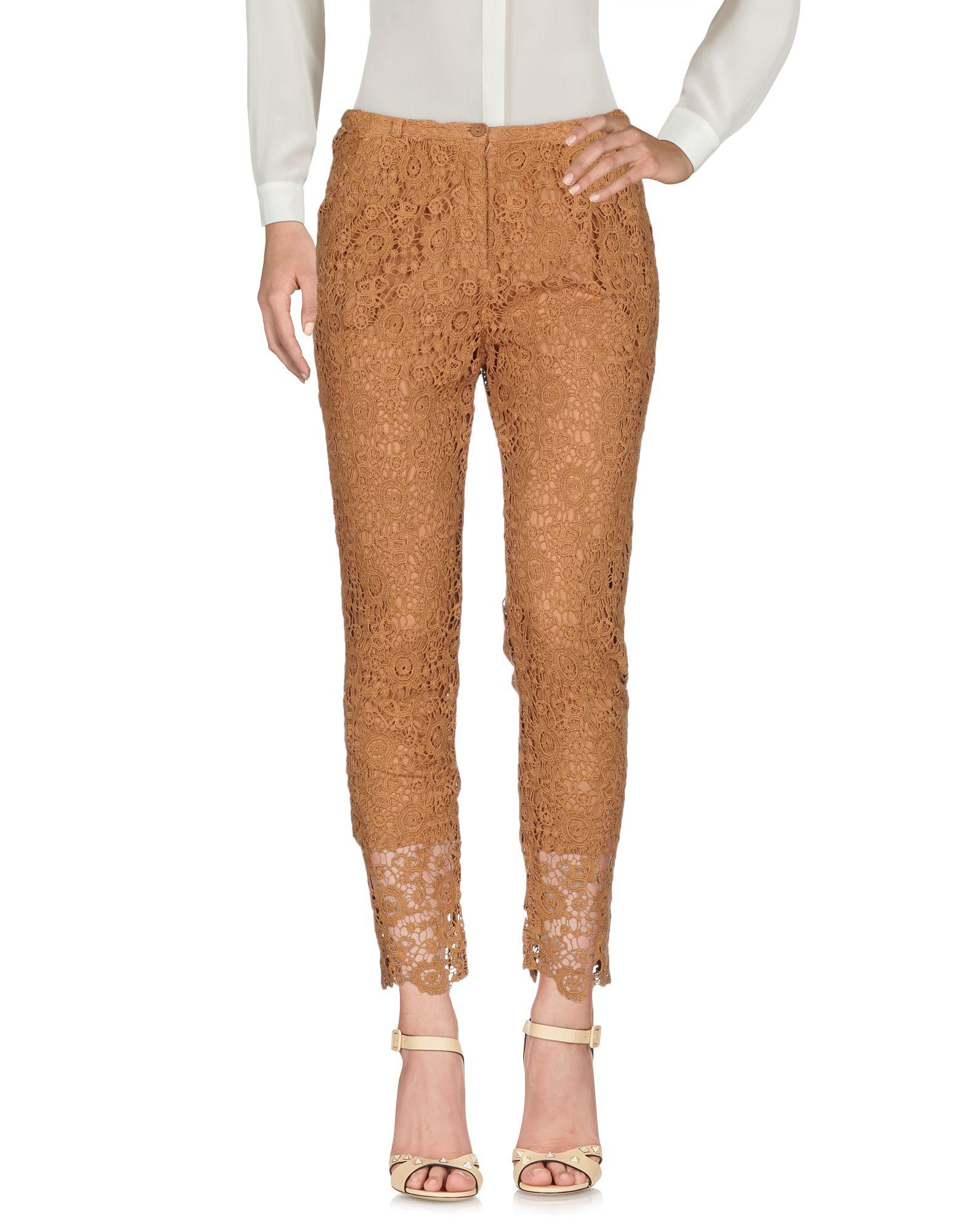 SOHO DE LUXE Повседневные брюки
