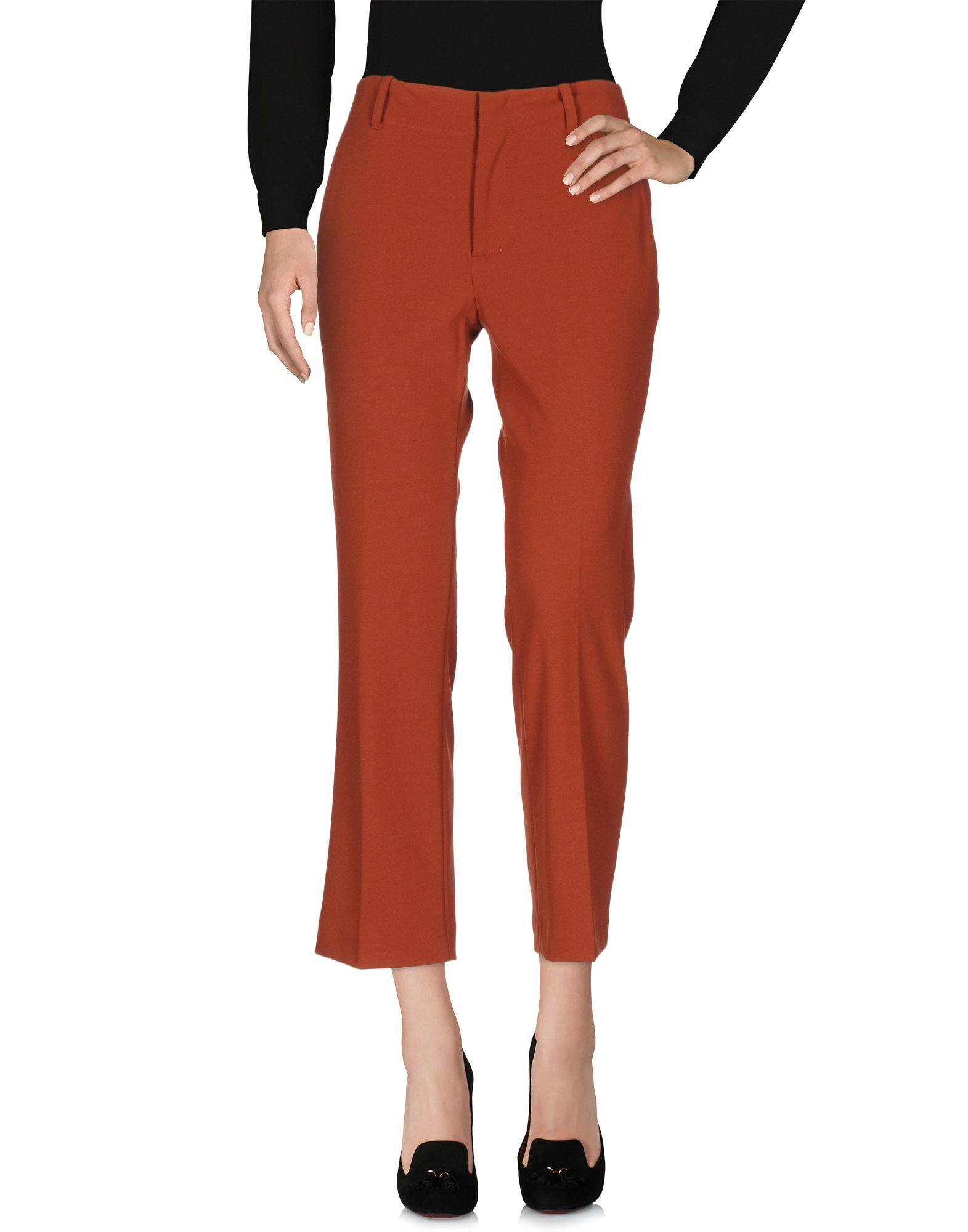 Фото F.IT Повседневные брюки. Купить с доставкой