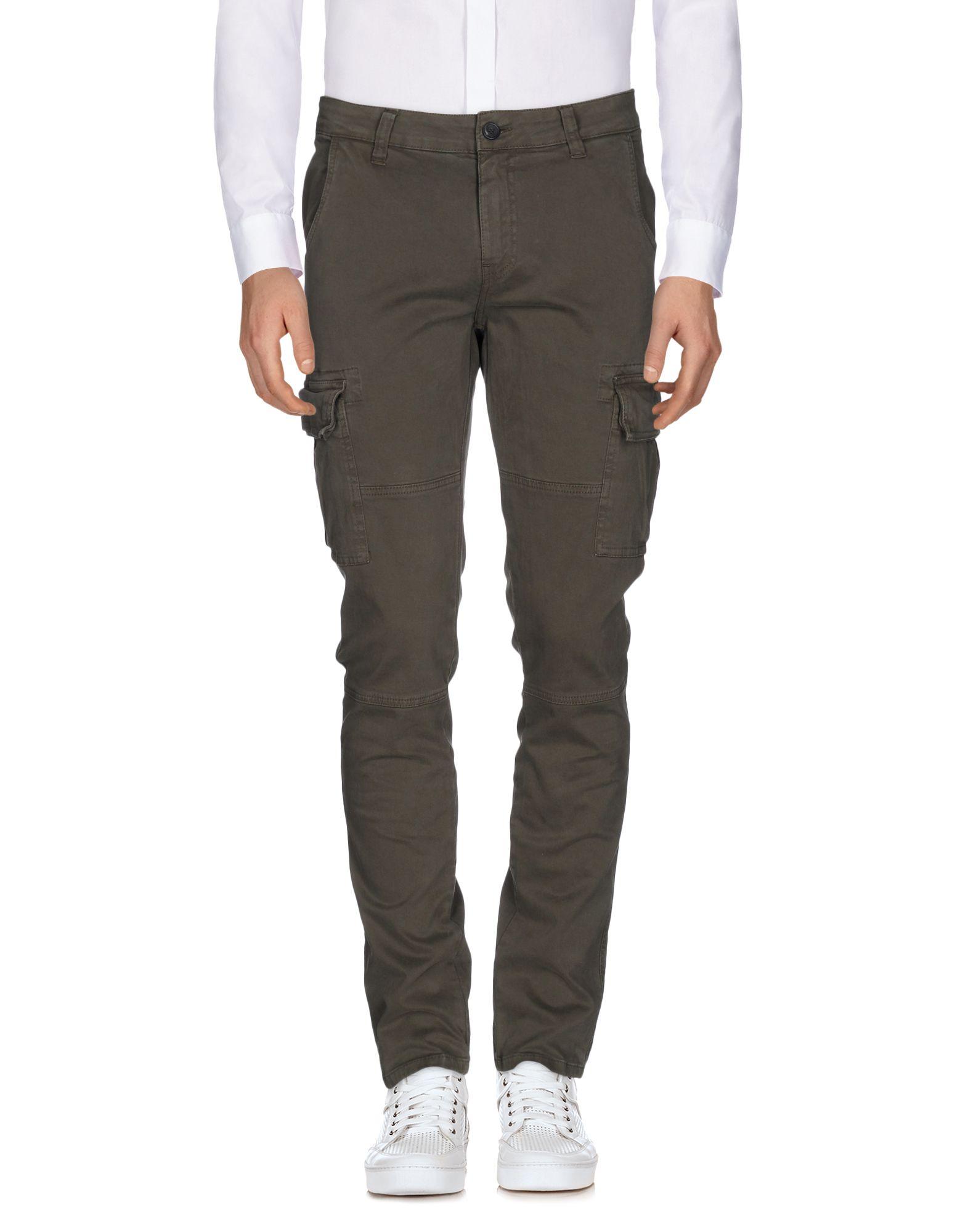 STILOSOPHY INDUSTRY Повседневные брюки vpi viganò pant s industry повседневные брюки
