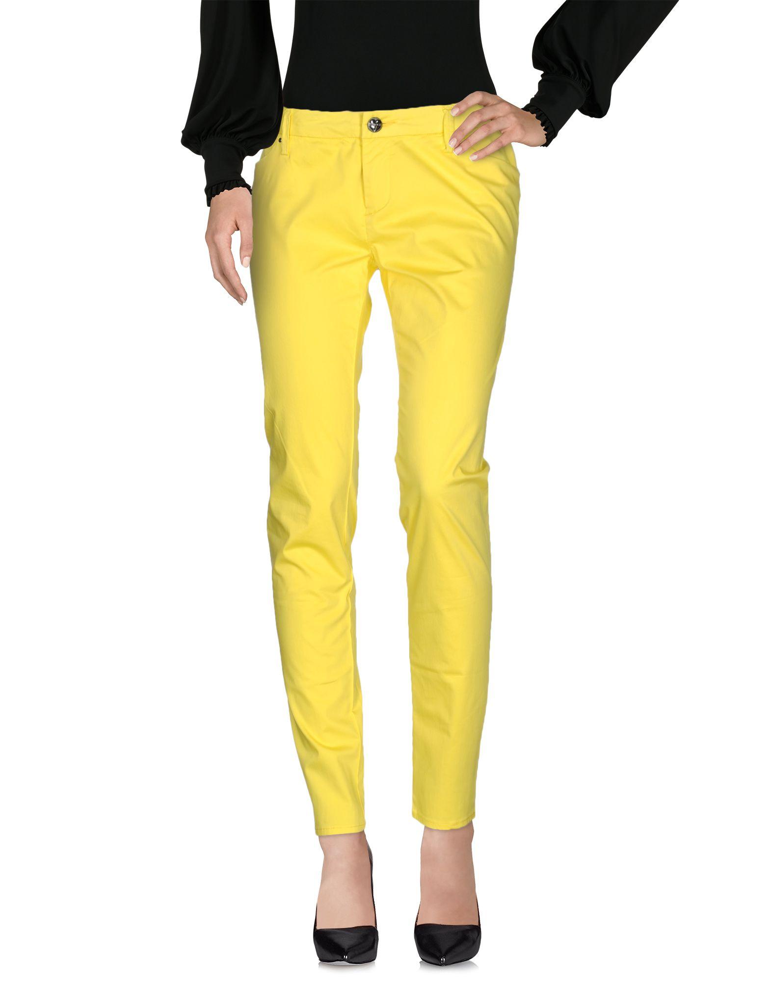 купить LEROCK Повседневные брюки по цене 3100 рублей
