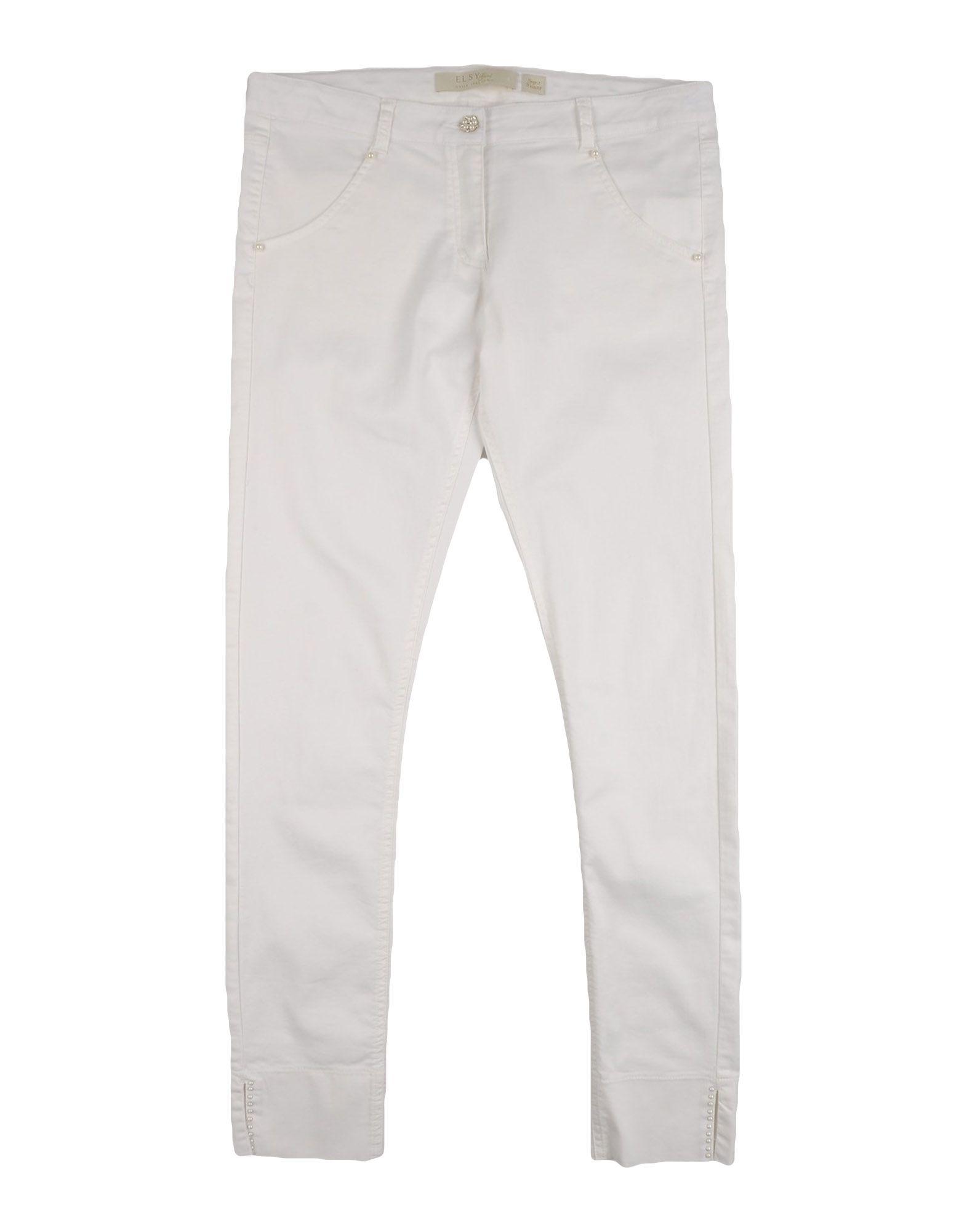 ELSY Повседневные брюки цена 2017