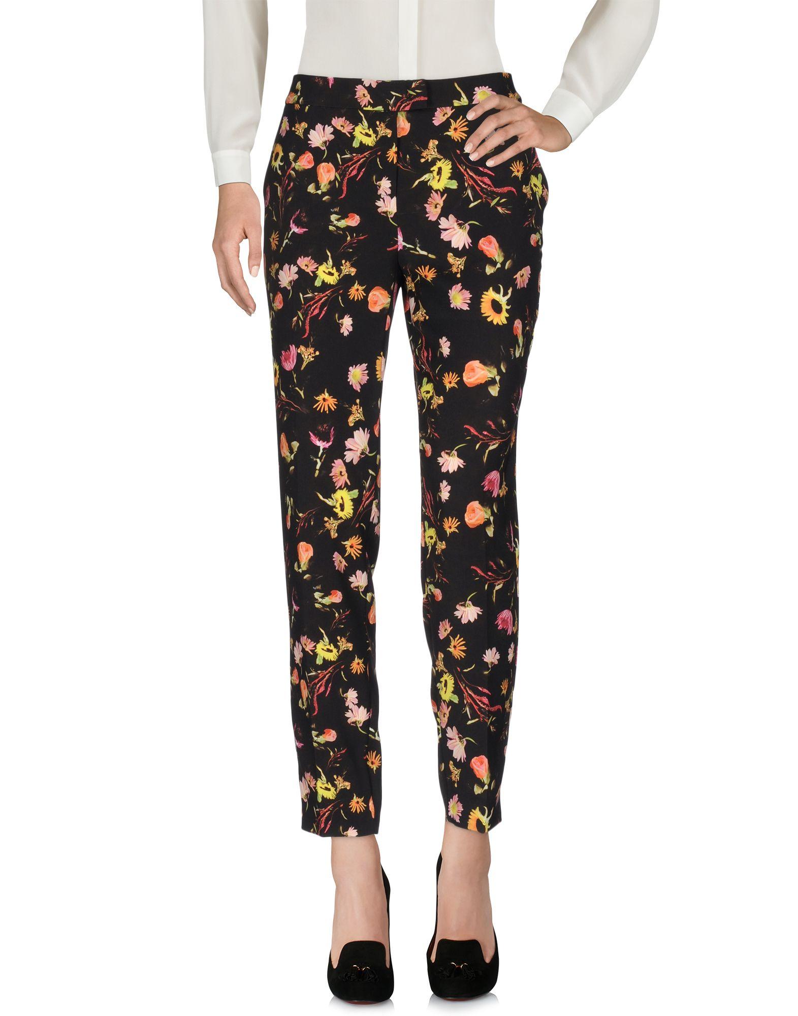 MOSCHINO CHEAP AND CHIC Повседневные брюки moschino cheap and chic повседневные брюки