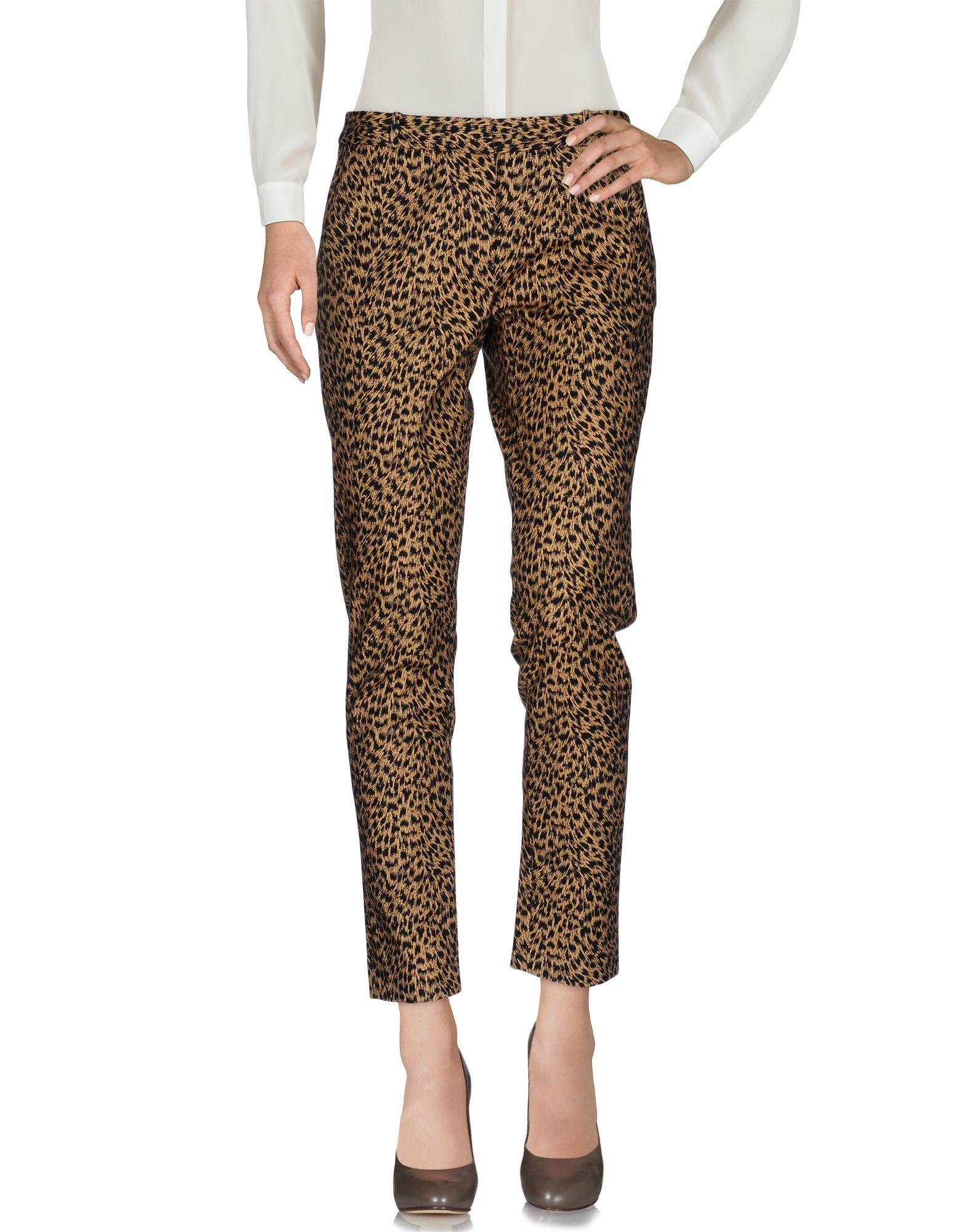 MICHAEL KORS Повседневные брюки