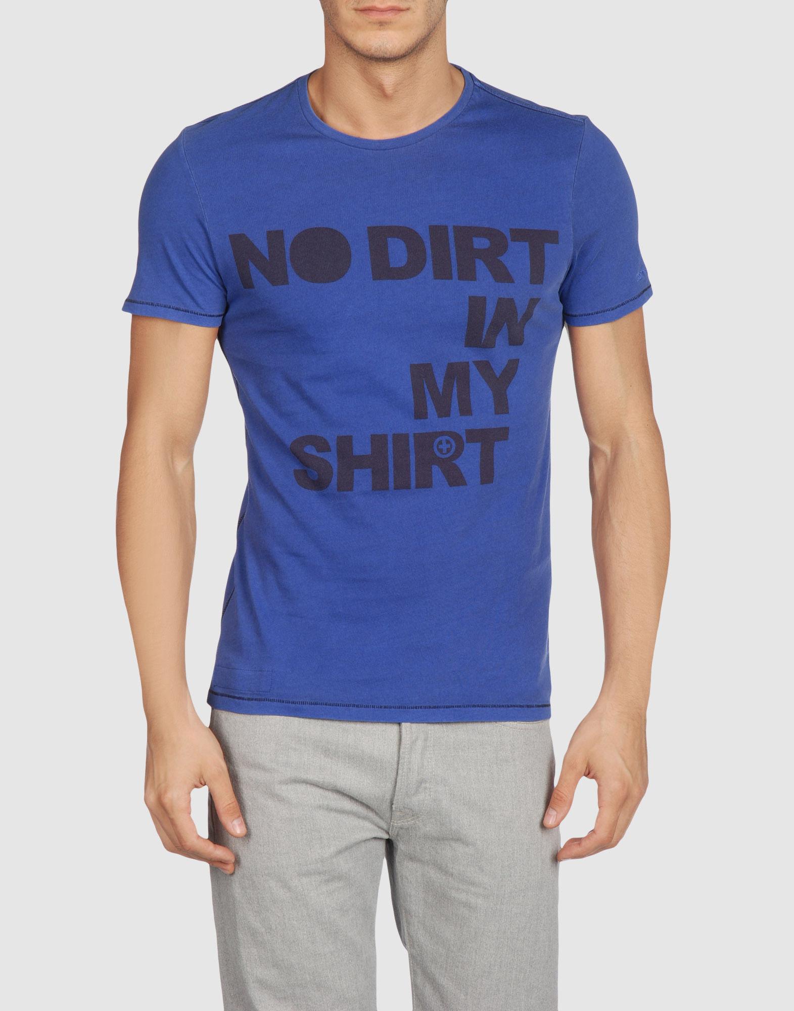 KUYICHI Футболка с короткими рукавами футболка nobarey футболка с короткими рукавами