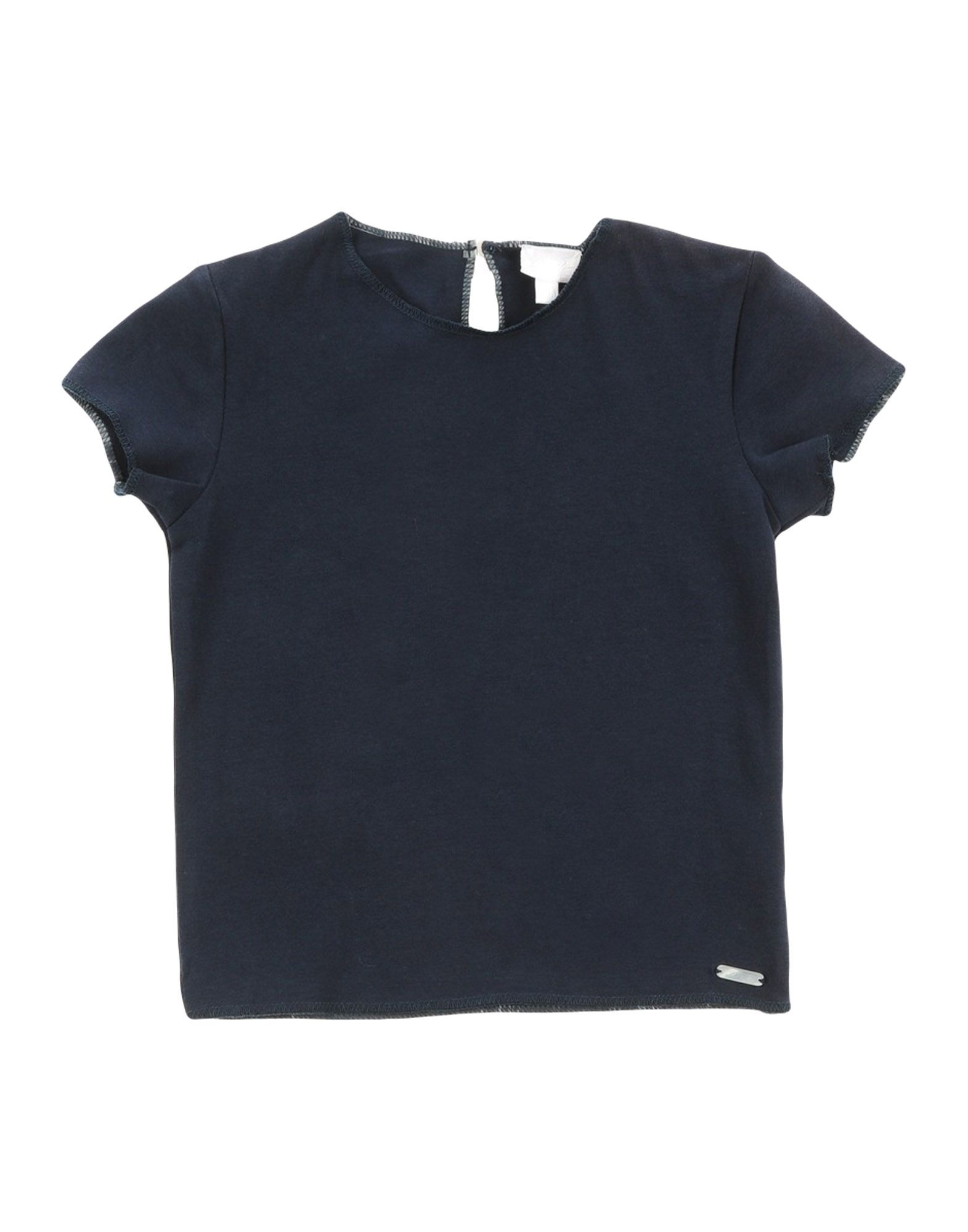 U+É Mädchen 0-24 monate T-shirts Farbe Dunkelblau Größe 6