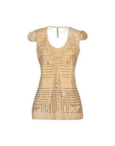 PIANURASTUDIO T-shirt manches courtes femme