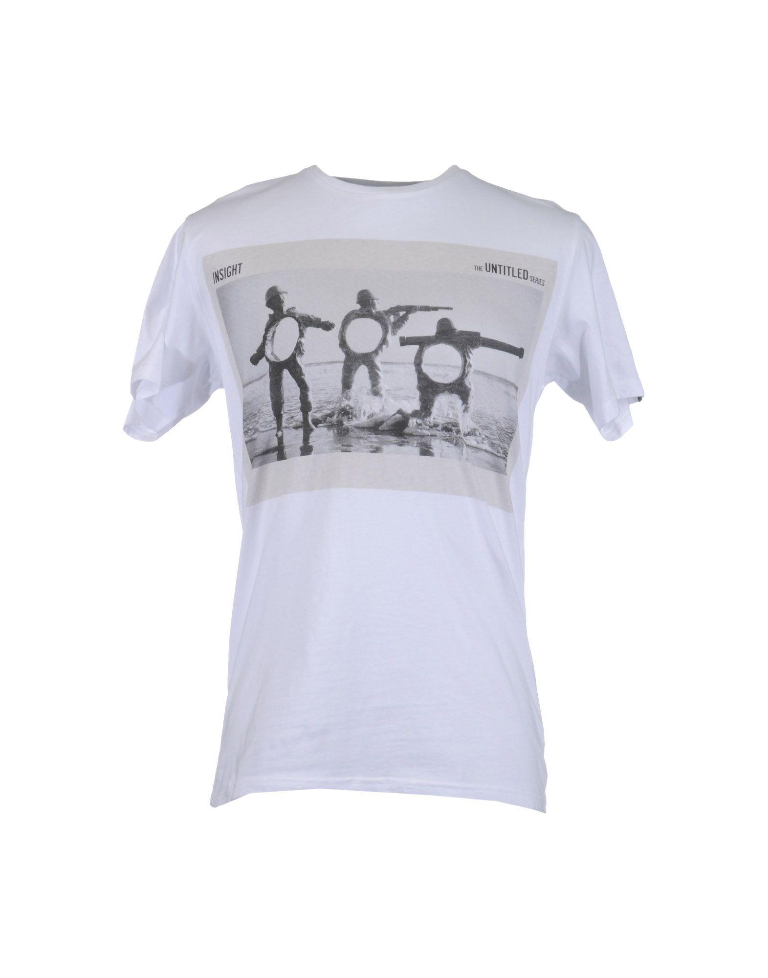 0051 INSIGHT Футболка с короткими рукавами футболка insight sex