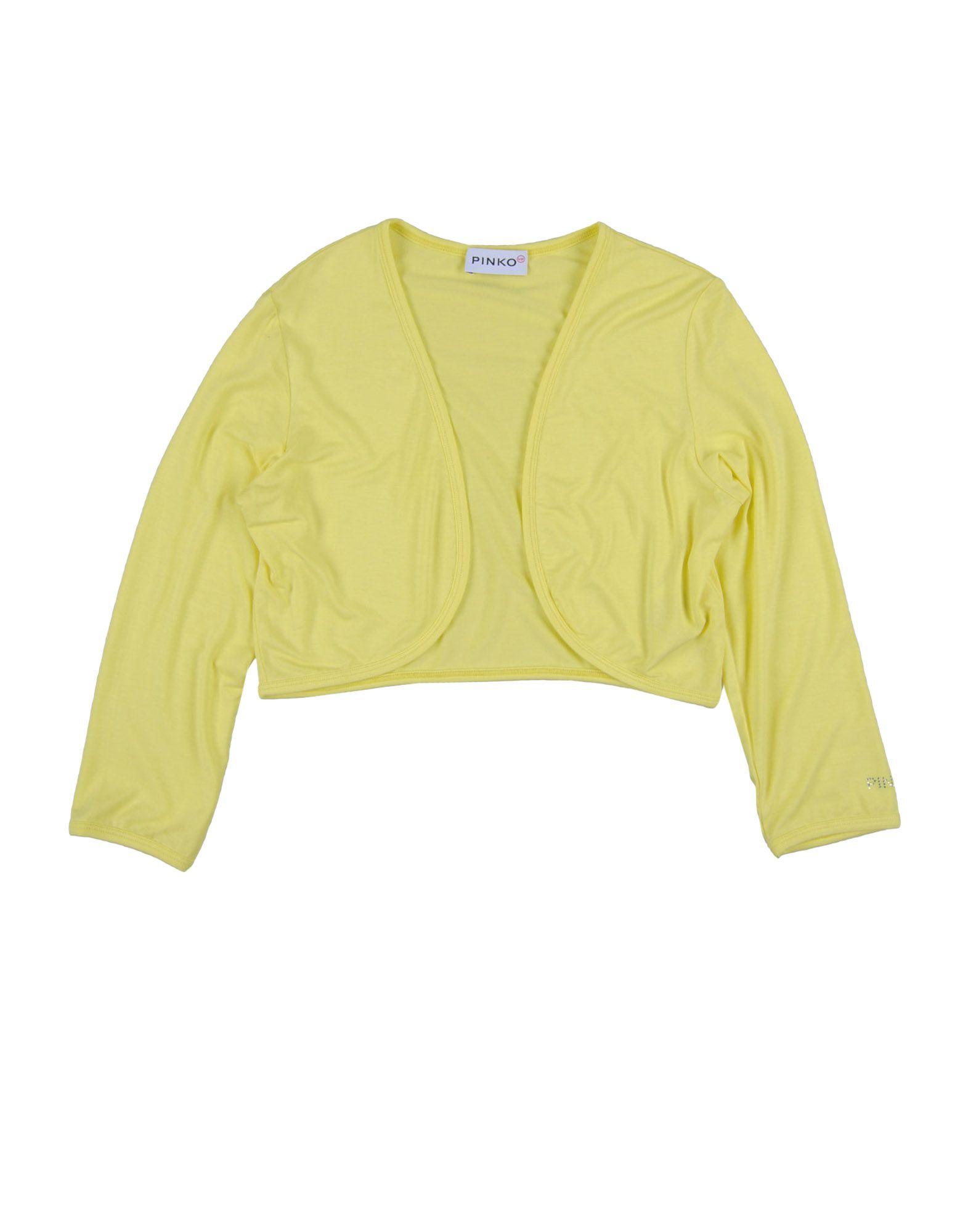 PINKO UP Damen Bolero Farbe Gelb Größe 6