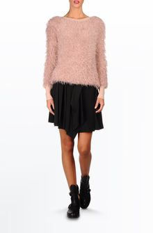 PHILOSOPHY MODEL: H 180 CM / 5' 11"