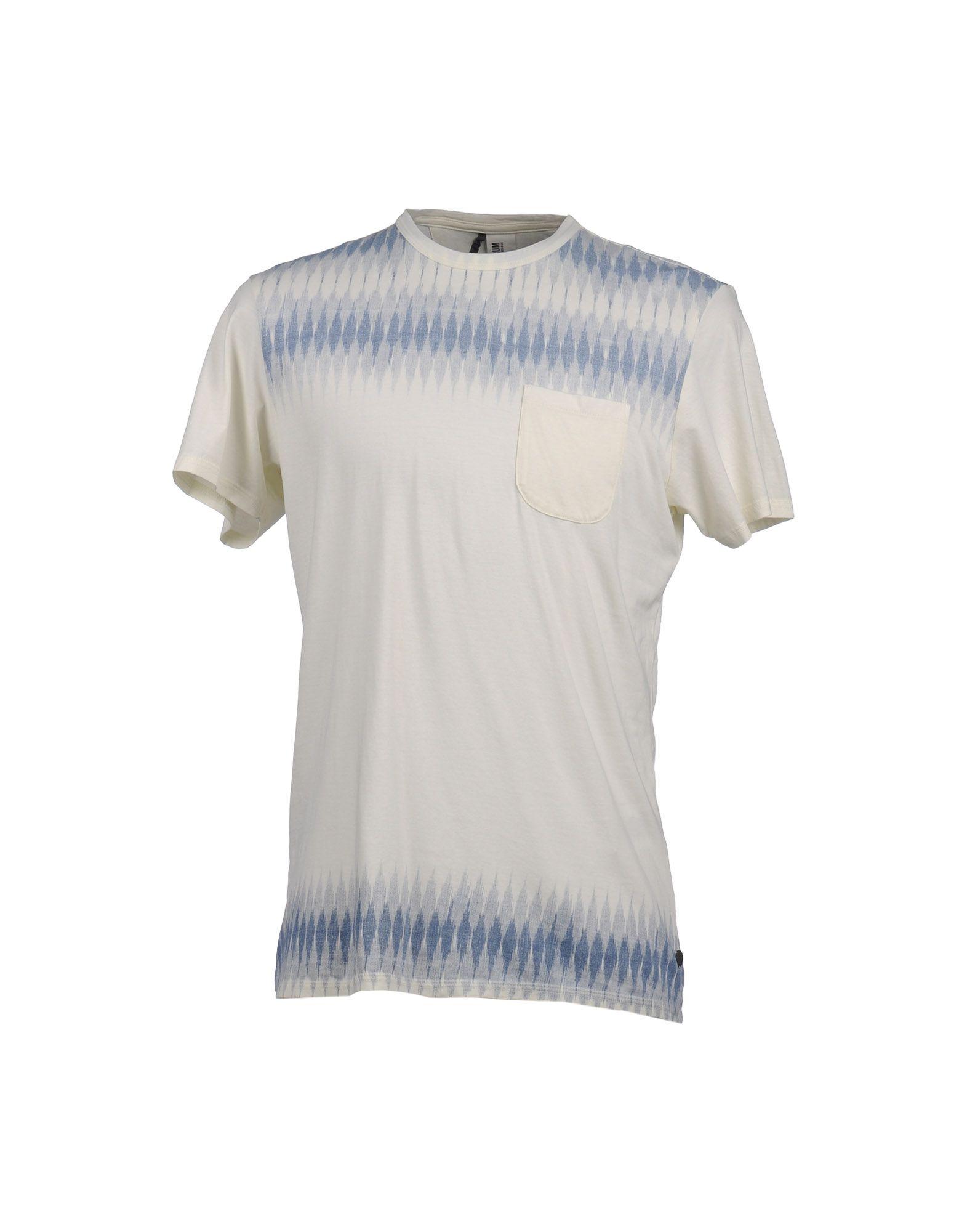 PLECTRUM by BEN SHERMAN Футболка с короткими рукавами пуловер с короткими рукавами quelle patrizia dini by heine 89115
