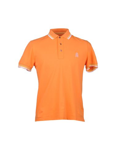 FRIEDRICH GRAHAM Polo homme