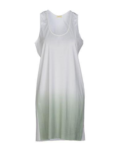 Фото DAMANE Короткое платье. Купить с доставкой