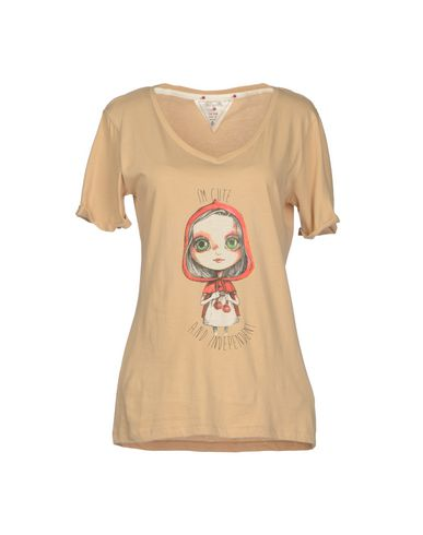 Foto PARAMITA T-shirt donna T-shirts