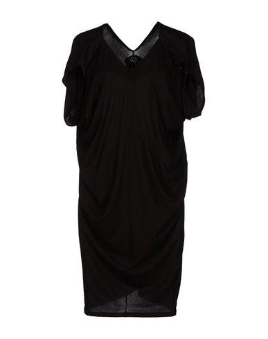 Фото MICHIKO KOSHINO Короткое платье. Купить с доставкой