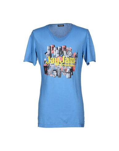 Foto JAY JAM PROTOTYPE T-shirt uomo T-shirts