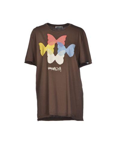 Foto KENNYRANDOM T-shirt donna T-shirts