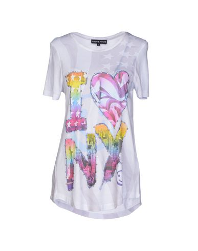 Foto AMOR & PSYCHE T-shirt donna T-shirts