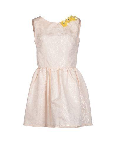 Фото MACRÍ Короткое платье. Купить с доставкой