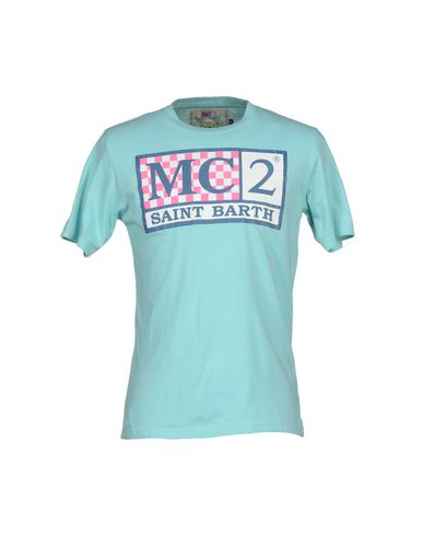 Foto MC2 SAINT BARTH T-shirt uomo T-shirts