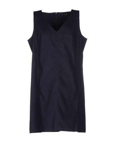 Фото OLLY DOO Короткое платье. Купить с доставкой
