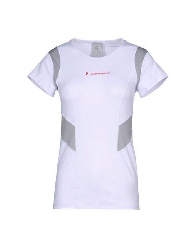 Foto PEAK PERFORMANCE T-shirt donna T-shirts