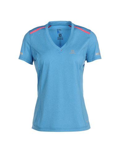 Foto SALOMON T-shirt donna T-shirts