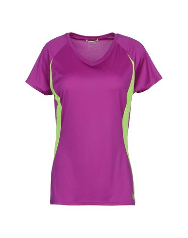 Foto THE NORTH FACE T-shirt donna T-shirts