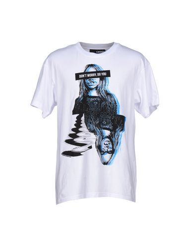 Foto DKNY T-shirt uomo T-shirts