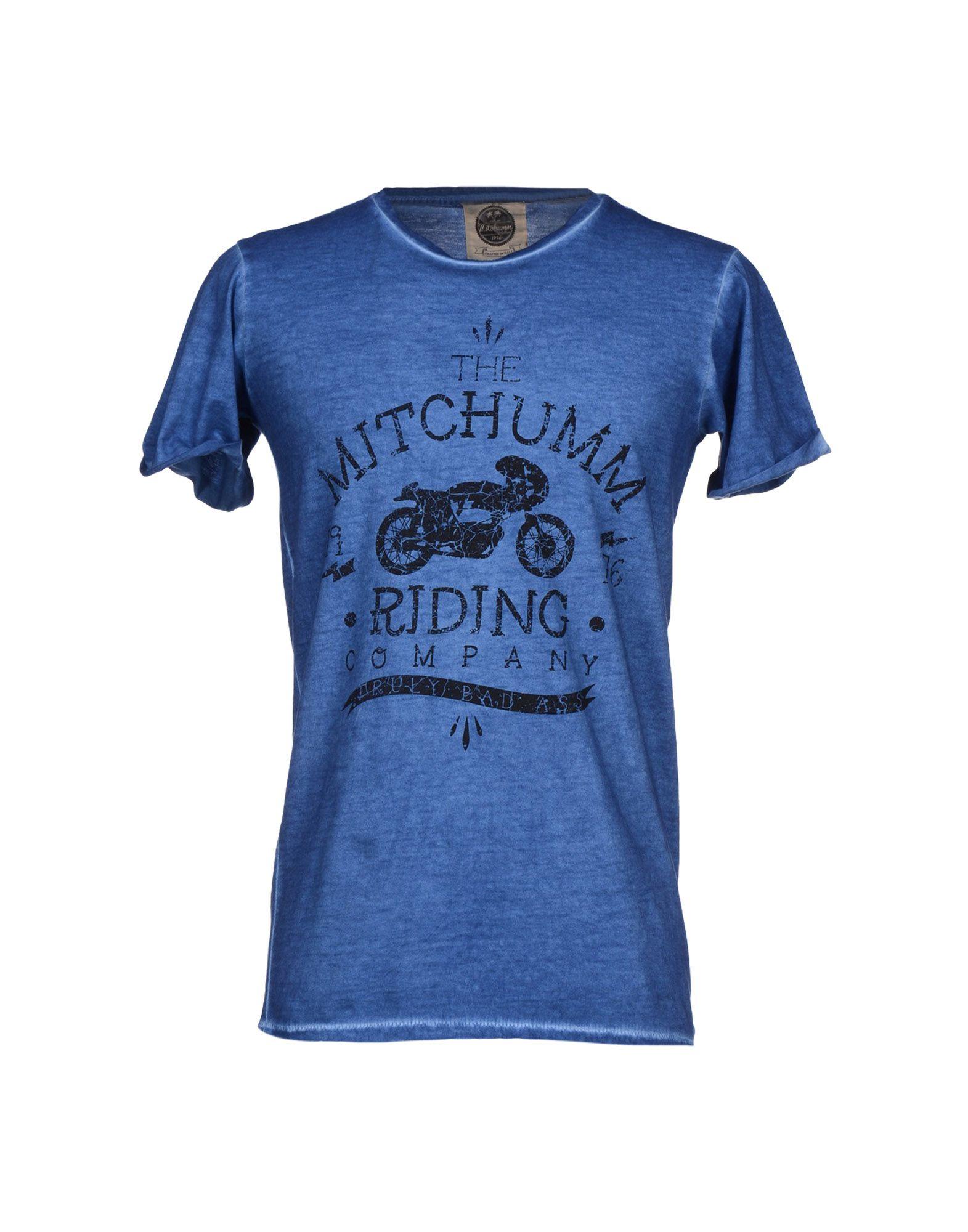 Mitchumm Industries T-shirts