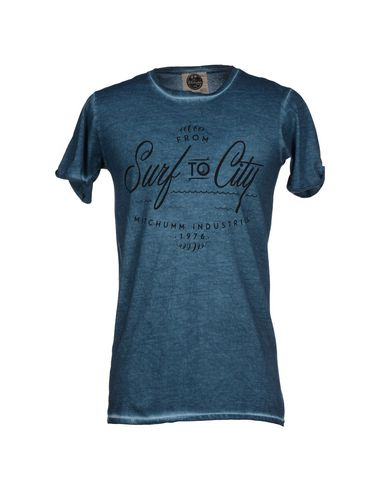 Foto MITCHUMM INDUSTRIES T-shirt uomo T-shirts