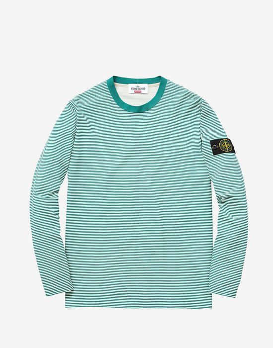 Long sleeve t-shirt 29AS2 STONE ISLAND/SUPREME STONE ISLAND - 0