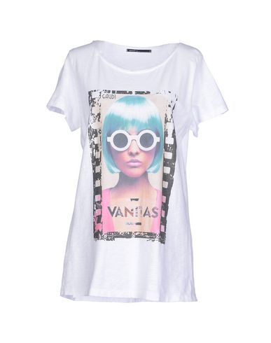 GAUDI' T-shirt femme