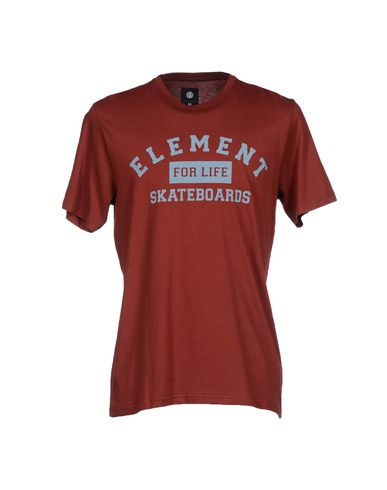 Foto ELEMENT T-shirt uomo T-shirts