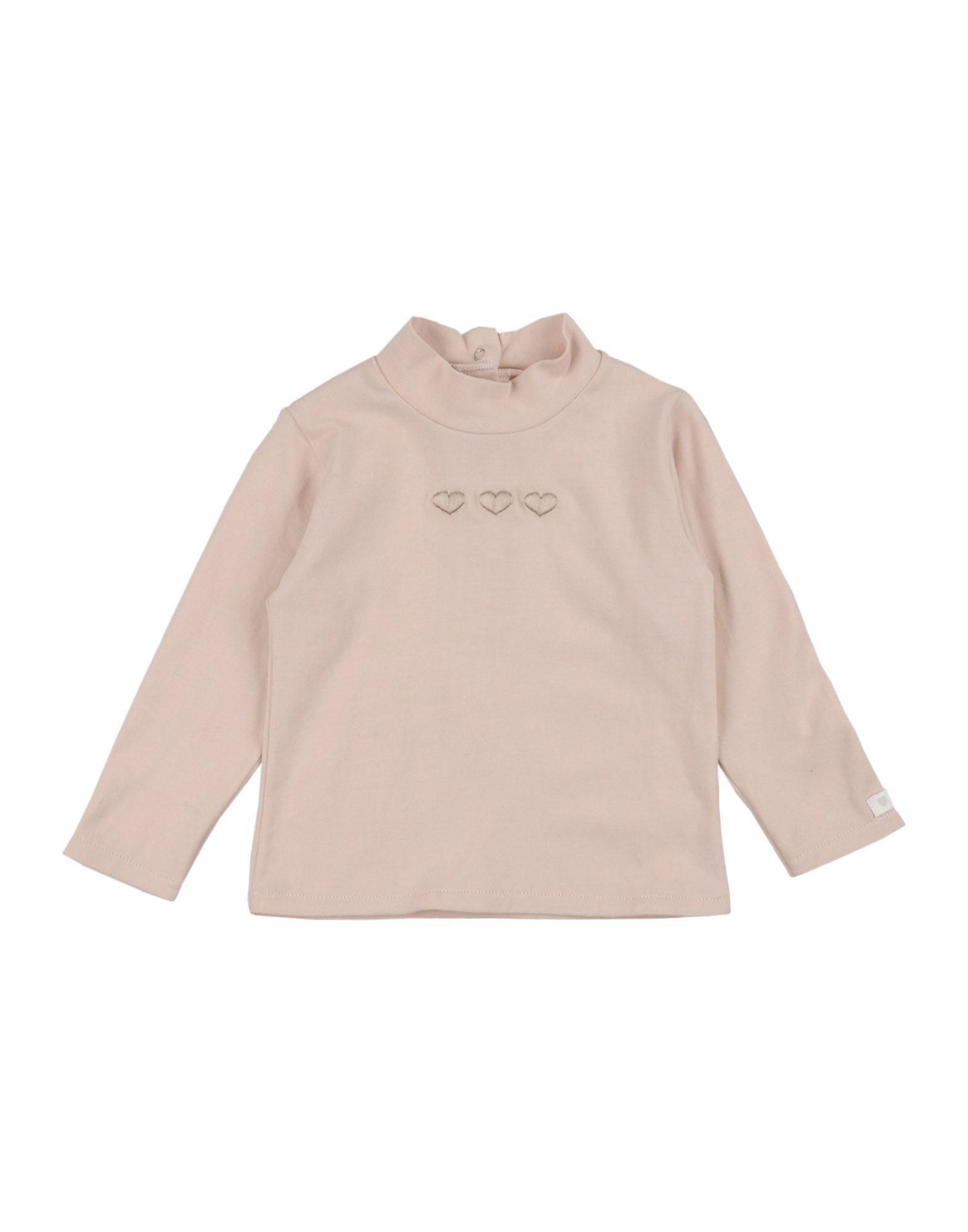 NANÁN Mädchen 0-24 monate T-shirts Farbe Nude Größe 4