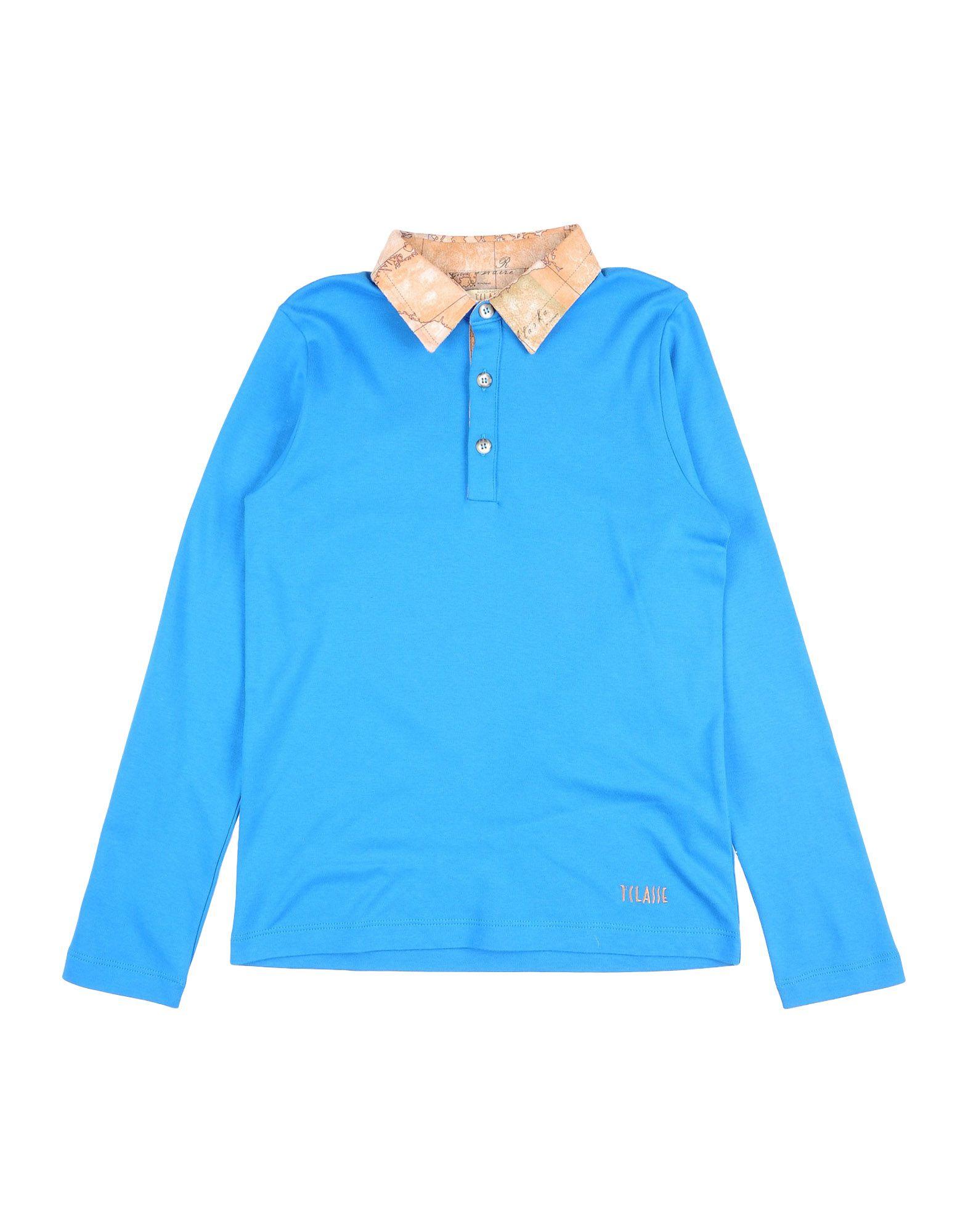 ALVIERO MARTINI 1a CLASSE Polo shirts