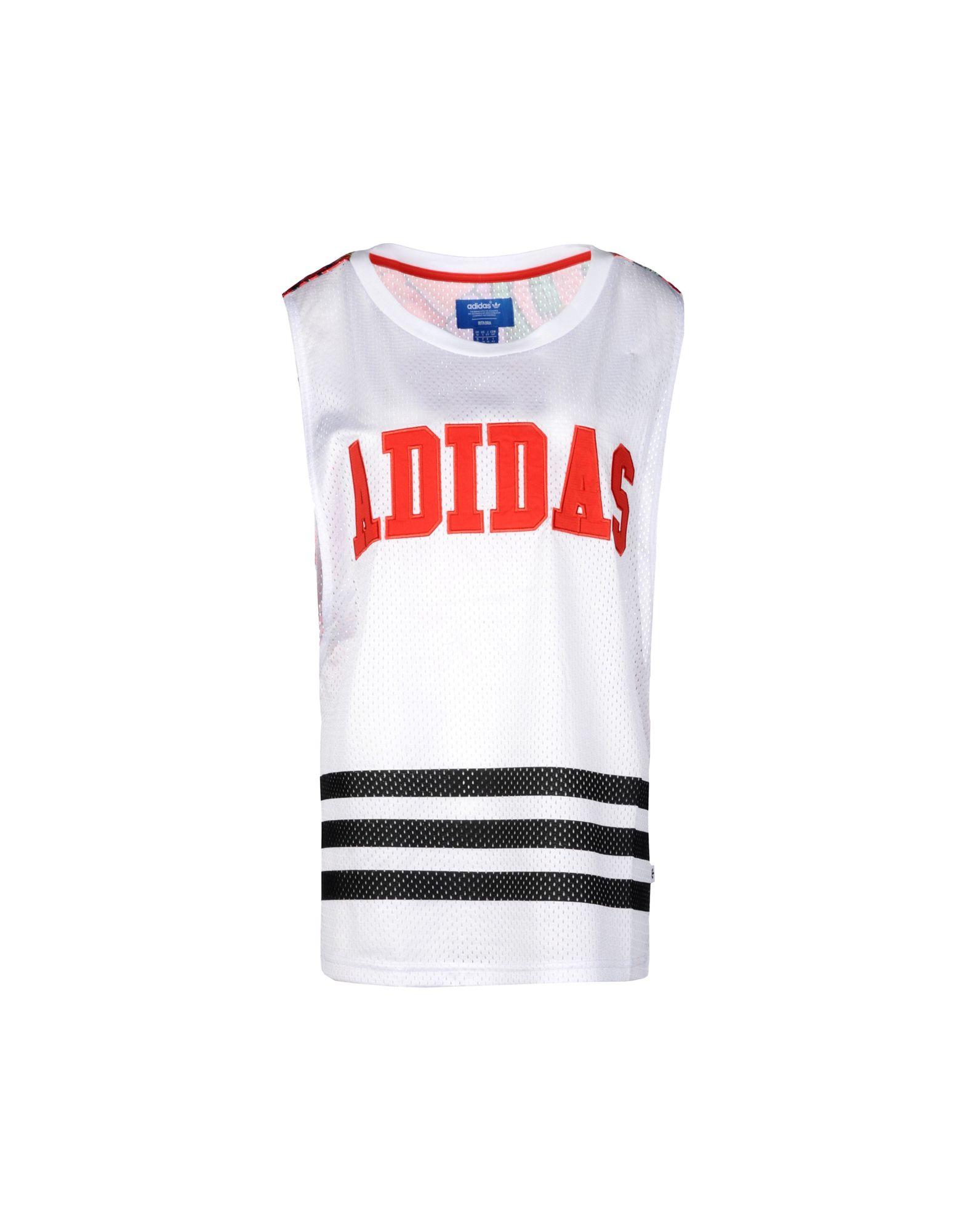 ADIDAS ORIGINALS by RITA ORA Футболка adidas originals by pharrell williams толстовка