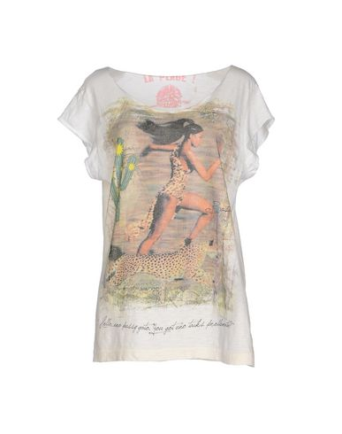 Foto LA PLAGE ! T-shirt donna T-shirts
