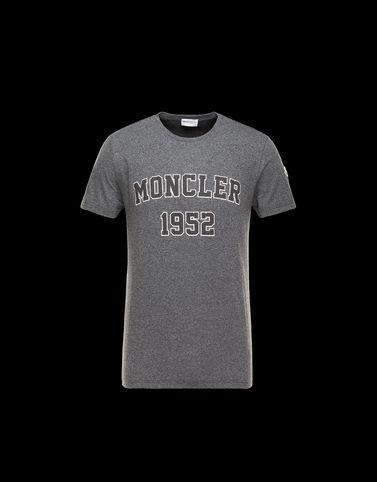 Moncler T-shirt U