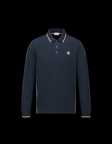 Moncler Polo shirt U